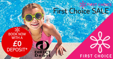 First Choice Offers